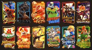 Jenis Game Judi Online Slot Pulsa